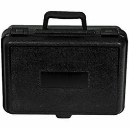 "PFC 135-100-044-5SF Plastic Carrying Case, 1/2"" X 10"" 3/8"","