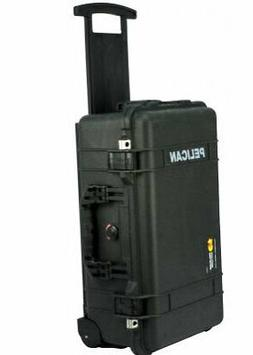 Pelican 1510NF Carry on Case Without Foam