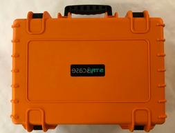 """STR8 17"""" Carrying Case for Multi-Purpose with Pluck Foam -"""