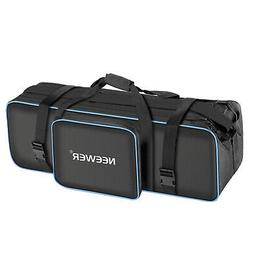 """Neewer 30""""x10""""x10"""" Photo Studio Large Carrying Case for Trip"""