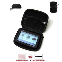 5-inch Hard Shell Carrying Case For TomTom Via 1400 1405 141