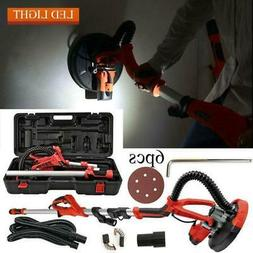 750W Drywall Sander Electric Sanding Tool Dry Wall Carrying