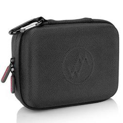 7x5 5x3 inches eva shockproof carrying case