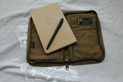 980t kit all weather 5x7 notebook pen