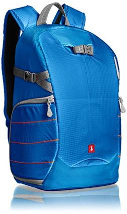 Camera Cases AmazonBasics Trekker Backpack - Blue