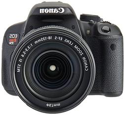 Canon EOS Rebel T5i 18-135mm IS STM Digital SLR Camera Kit