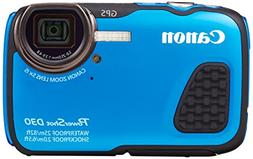 Canon PowerShot D30 Waterproof Digital Camera - Internationa