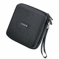 Caseling Portable Hard Carrying Travel Storage Case for Exte