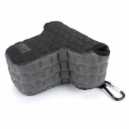 DSLR Camera Case / SLR Camera Sleeve FlexARMOR X w/Deluxe Pa