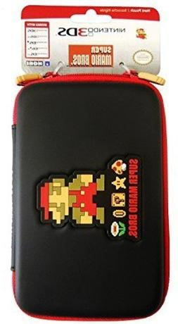 HORI Retro Mario Hard Pouch for NEW 3DS XL and Nintendo 3DS