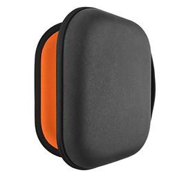 Geekria Headphone Case Compatible with AKG K545, K619, K67,