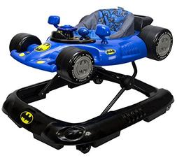 DC Comics Batman Batmobile KidsEmbrace Baby Walker
