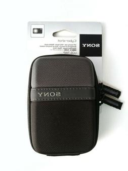 Sony LCSTWP/B Compact Carrying Case for Cyber-Shot Digital C