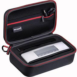 Smatree Hard Carrying Case for Bose Soundlink Mini I and Mi