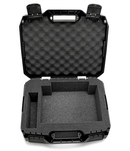 WORKFORCE Travel Video Projector Case with Customizable Foam