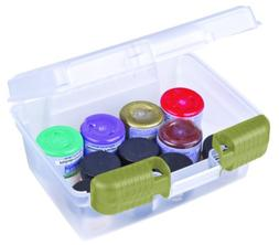 ArtBin Quick View Carrying Case-3.25X7X9.875 Clear