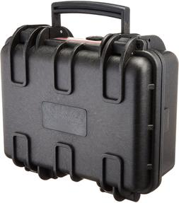 Basics Small Hard Camera Carrying Case - 12 X 11 X 6 Inches,
