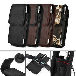 Belt Clip Holster Pouch Carrying Case For Samsung Galaxy S10