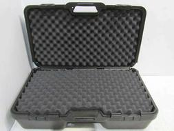PFC Blow Molded Carrying Case with Foam Padding 275-160-100-