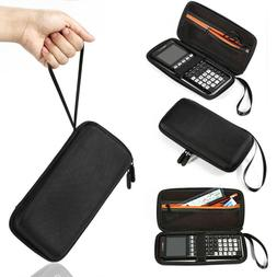 calculator hard carrying case for ti 83