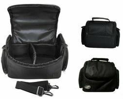 Camera Bag Carrying Case For Sony A560 A300 A230 A200 A100 A