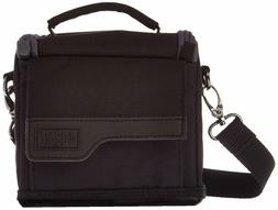USA GEAR CAMERA CARRYING POUCH CASE INTERIOR AND REMOVABLE I