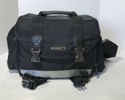Canon Camera Lens Bag Deluxe Gadget Shoulder Carrying Case P
