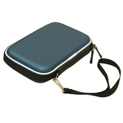 """Carry Case Cover Pouch Bag for 2.5"""" USB External Hard Disk D"""