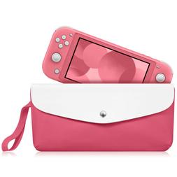 Fintie Carry Case for Nintendo Switch Lite 2019 Protective S