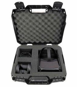 Casematix Carry Case with Customizable Foam Compatible with
