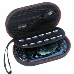 Smatree Carry Travel Case Hard Bag for PS Vita 1000,PSV 2000
