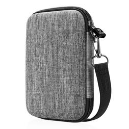 Carrying Bag Case Pouch For HP Sprocket Plus Photo Printer S