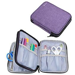 Carrying Bag for Cricut Accessories Organizer Case for Pen S