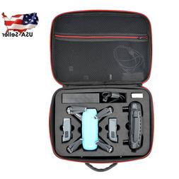 Carrying Case Bag for DJI Spark Drone Accessories Waterproof
