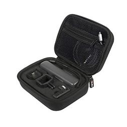 Carrying Case Compatible with DJI Osmo Pocket JSVER Speciall