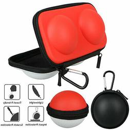 Carrying Case Cover Box for Nintendo Switch Poke Ball Plus C