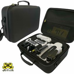 Drone Pit Stop Carrying Case for Hubsan Zino - Splash-Proof