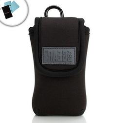 USA GEAR Carrying Case for P-SB7 Spirit Box ITC EVP Research