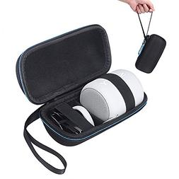 Carrying Case For Portable Wireless Bluetooth Speaker Sony X