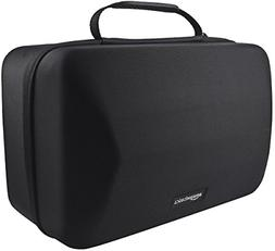 AmazonBasics Carrying Case for PlayStation VR Headset and Ac