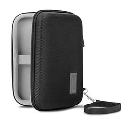 Gnarbox Editing System Carrying Case with Protective Hard Sh
