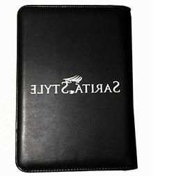 Sarita Style Travel Jewelry Carrying Case Special Design For