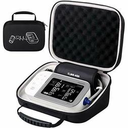 Carrying Case Travel Bag For Omron 10 Series BP5450 Platinum