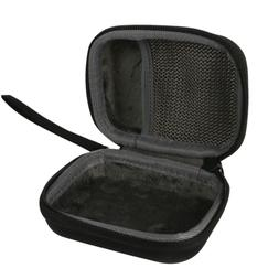 co2CREA Carrying Travel Storage Orgnizer Case Bag for Omron