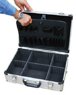 Vestil CASE-1814 Rugged Carrying Case w/ rounded corners. 18