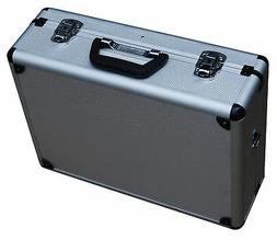 Vestil CASE-1814 Rugged textured Carrying Case with rounded