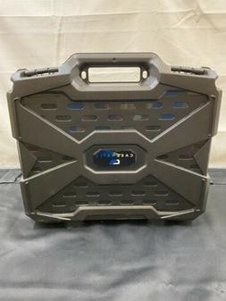Case Matix Carrying Case With New Foam