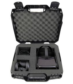 CM Hard Case for Oculus Quest VR Gaming Headset and Accessor