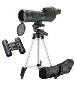 Barska Optics Colorado 20-60x60mm Spotting Scope w/ Adjustab