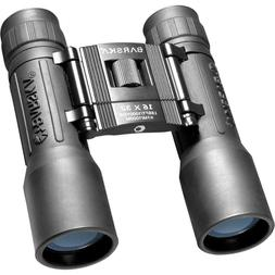 Compact Rubber Armoring 16 in. x 32 mm Lucid View Binoculars